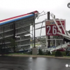 North Carolina gas station ripped to shreds by Florence (WATCH)