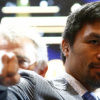 'Mayweather wants to challenge me' – Pacquiao fuels talk of big-mon...